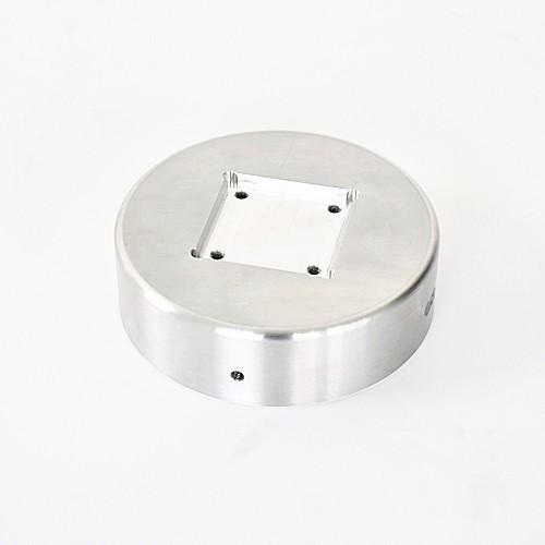 Lavorazione cnc di precisione in alluminio di precisione personalizzata