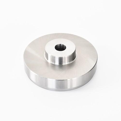 NAK55 material precision CNC machining turning processing