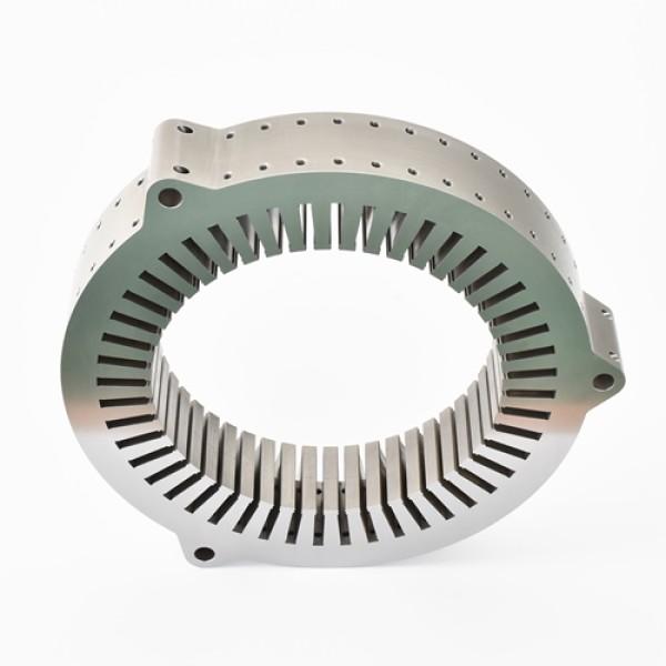 S45C-Material für präzisionsgefertigte Teile von Gerätespulengeräten