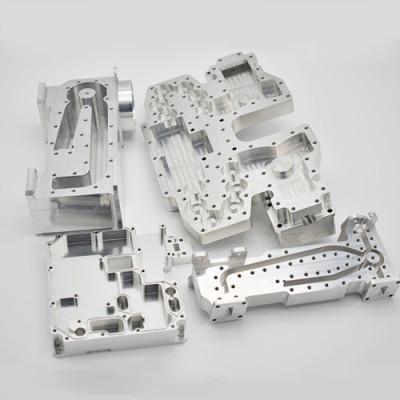 Custom Precision Aluminum precision cnc machining