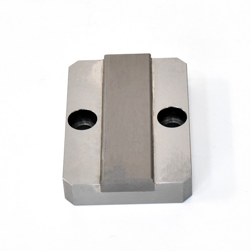 welding metal fabrication parts processed with SS400 material