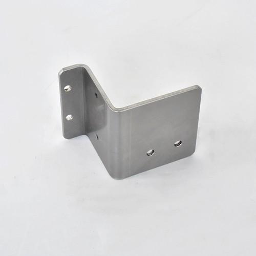 Le parti in lamiera lavorate con materiale SUS304 vengono utilizzate per i dispositivi di fissaggio