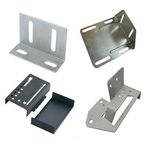 Dalian Zhongken machining sheet metal parts