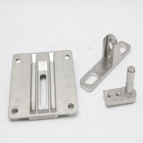 Sand casting parts manufactured by Dalian Zhongken Machinery