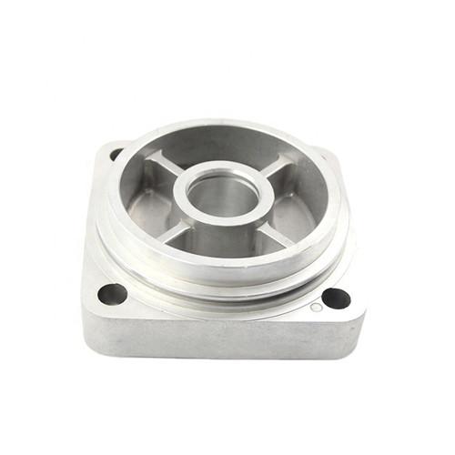 Dalian Zhongken machinery aluminum alloy die-casting custom metal fabrication