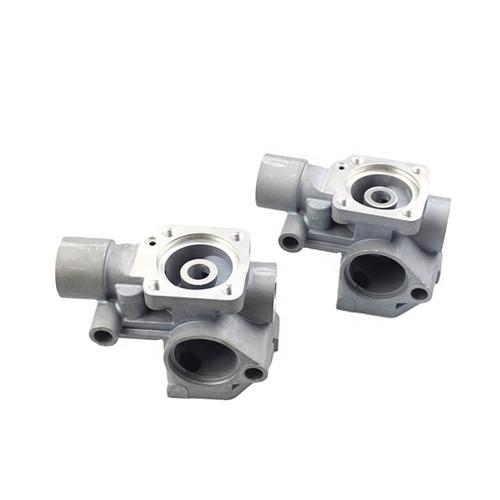 Dalian Zhongken macchinari in lega di alluminio pressofusione fabbricazione di metalli personalizzati