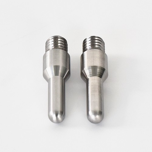 Precision machined parts manufactured by low cost OEM