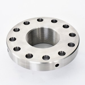 SUS components for precision CNC machining in automotive industry