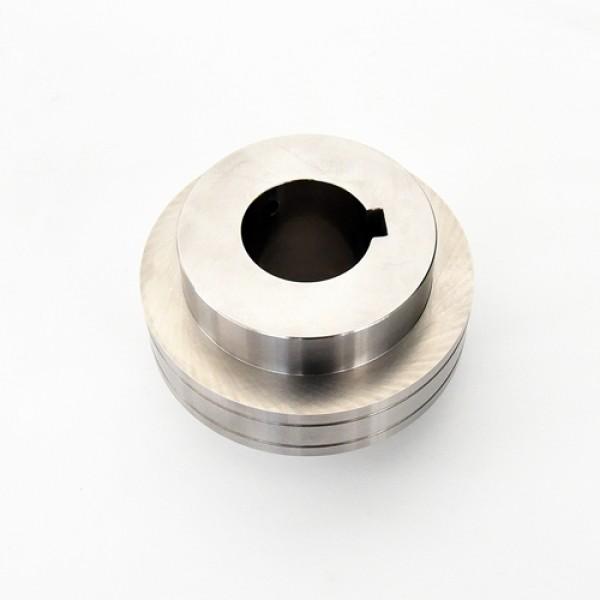 SKD11material专业定制的钢模精密加工零件