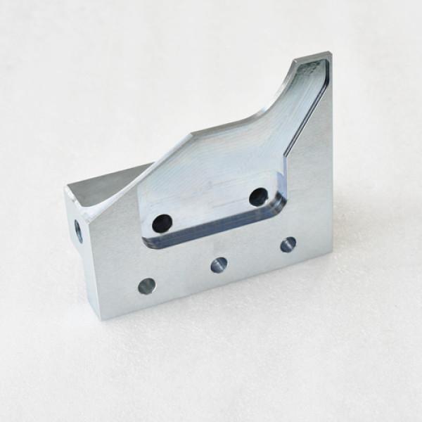Trattamento superficiale di lavorazioni meccaniche di precisione personalizzate di zinco bianco blu