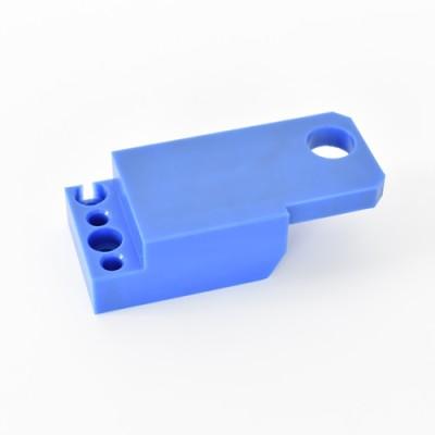 Materiale isolante in nylon MC Lavorazioni meccaniche di precisione CNC