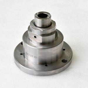 中肯机械公司生产的SCM435材料的精密加工零件