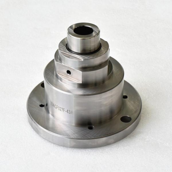 bagian mesin presisi dari bahan SCM435 yang diproduksi oleh Mesin Zhongken