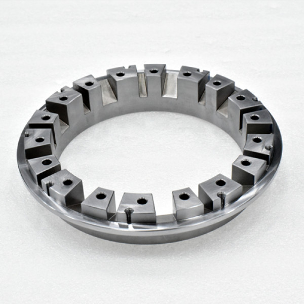 中肯机械有限公司生产的S45C材料的精密加工零件