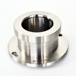 SUS303材料由中肯机械生产的中国精密加工零件制造商