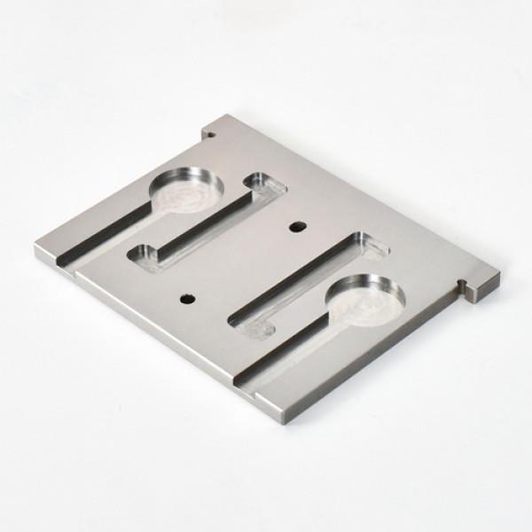 中垦机械有限公司生产的SUS304材料的精密加工零件