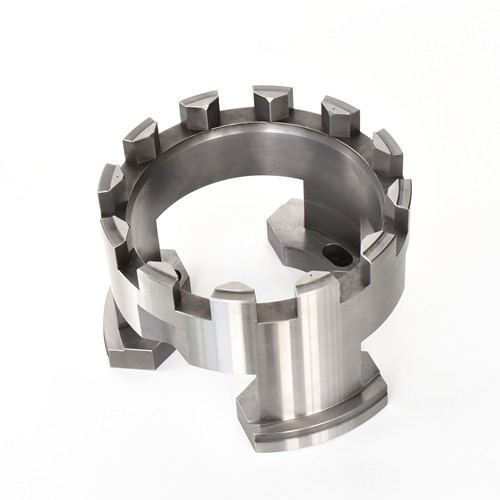 OEM customized SKD61 die steel precision machining parts