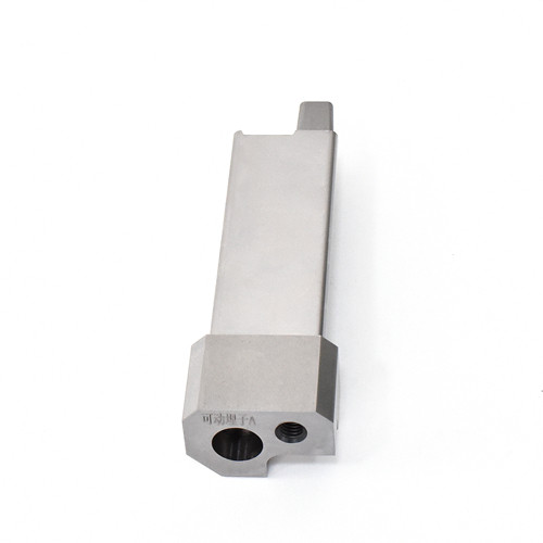 Precision core components used in die - casting molds,Material is DHA - WORLD mold parts