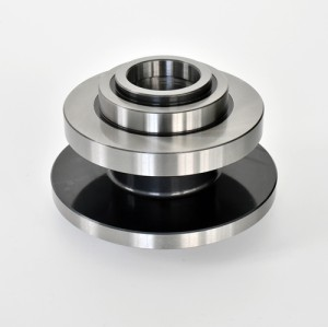 pezzi meccanici di precisione prodotti da OEM a basso costo Rettifica di alta precisione