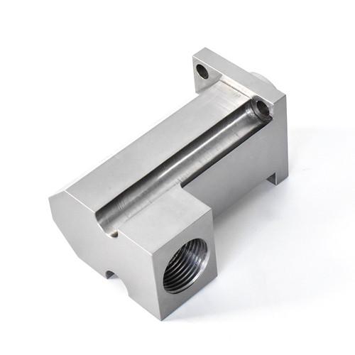 Die casting mold parts CNC precision machining