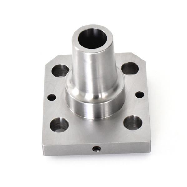 压铸模具零件CNC精密加工