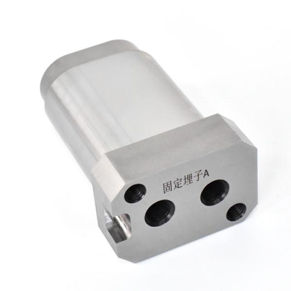 CNC precision machining parts die-casting die core parts