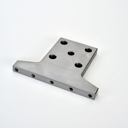 precision machining parts used in packaging machinery and equipment