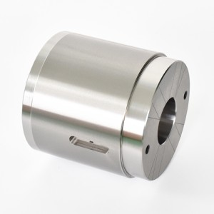Wird zur Präzisionsbearbeitung von hochpräzisen Bearbeitungsteilen an mechanischen Geräten verwendet