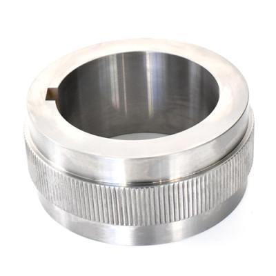 Parti in acciaio inossidabile servizio di tornitura di precisione Parti di lavorazione di precisione tornio CNC