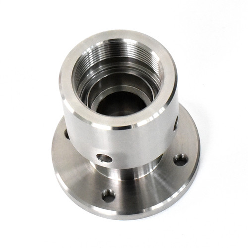Stainless steel parts precision turning service CNC lathe precision machining parts