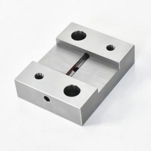 Servizi di personalizzazione di parti di lavorazione meccanica di precisione di parti di macchine