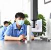 Situazione attuale e trend di sviluppo della tecnologia di lavorazione di stampi e stampi in Cina