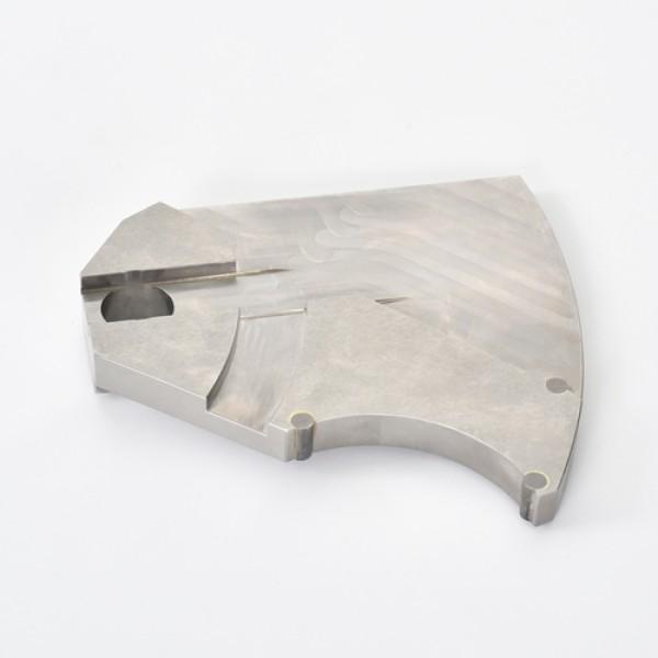 SUS303 / 304材质数控车铣复合机精密加工零件
