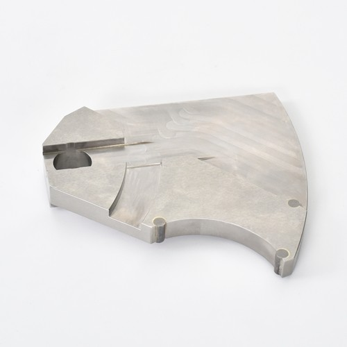 SUS303 / 304 materiale CNC tornitura e fresatura di pezzi meccanici di precisione per macchine composte