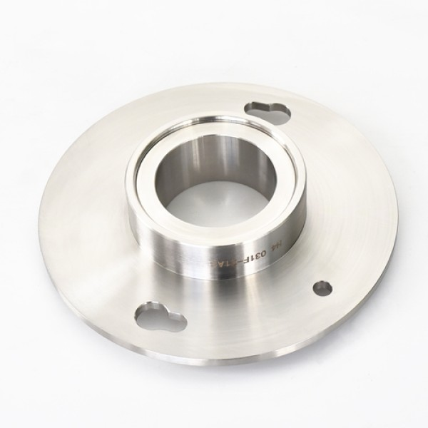 SUS303/SUS304 material CNC turning and milling compound machine precision machining parts