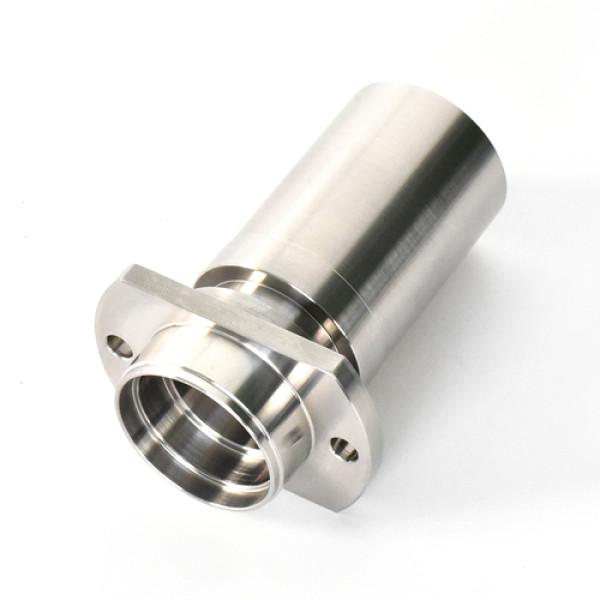 SUS303 / SUS304材质CNC车铣复合机精密加工零件