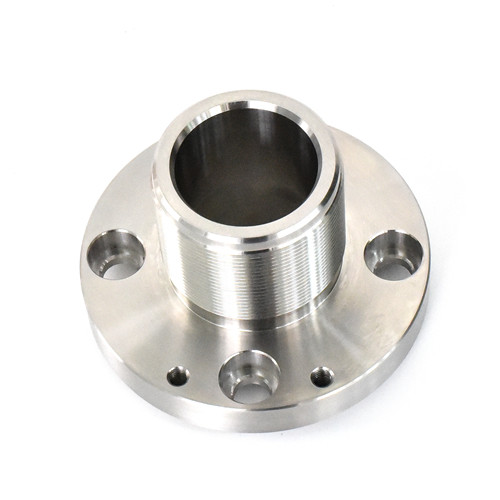 SUS303 / SUS304 materiale CNC tornitura e fresatura di pezzi meccanici di precisione per macchine composte
