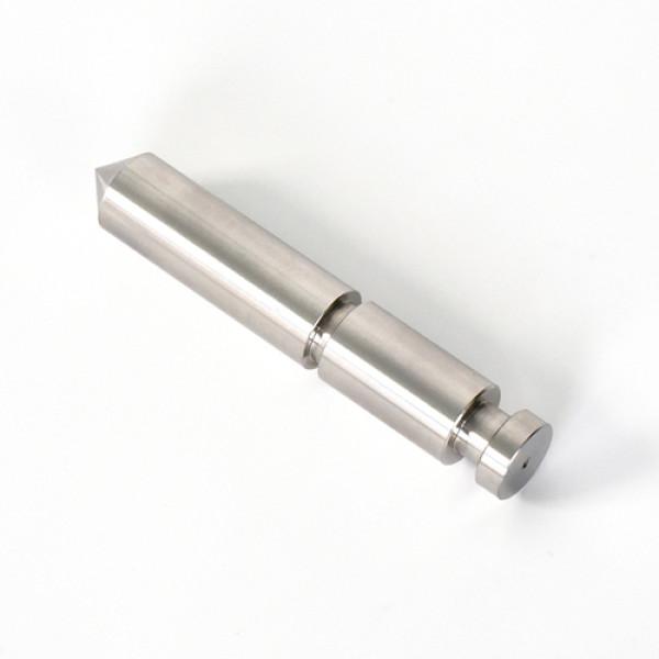 SUS303 / SUS304 Material CNC-Dreh- und Fräs-Präzisionsbearbeitungsteile für Verbundmaschinen