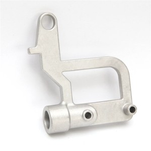 FCD250/300/450 material casting valve parts