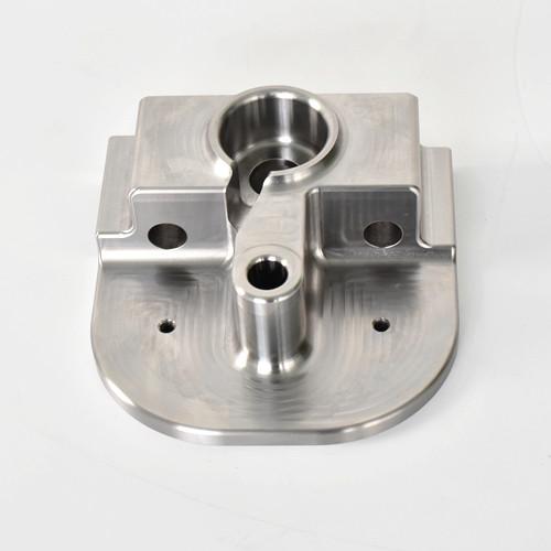 Parti di lavorazione di precisione CNC materiale SUS304