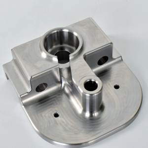 SUS304 Stainless Steel CNC Machining Parts | Custom CNC Turning And Milling Brass Parts