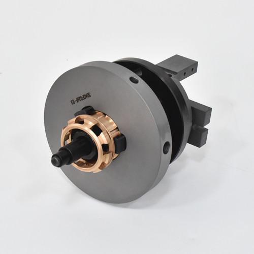 Prodotti di fissaggio di precisione CNC