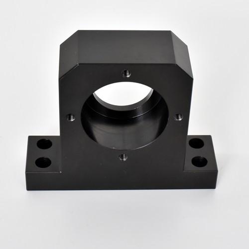Trattamento superficiale di tintura nera dopo la lavorazione di pezzi di precisione