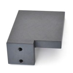 Trattamento di nitrurazione di pezzi di precisione dopo la lavorazione