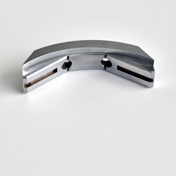 镀铬表面处理零件