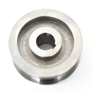 Pezzi di precisione lavorati da torni CNC di precisione