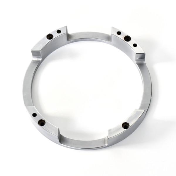 SKD11 Materialwärmebehandlung 60-62 Präzisionsbearbeitung von Teilen