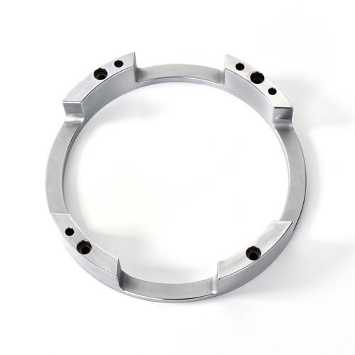 SKD11 trattamento termico del materiale 60-62 lavorazione di parti di precisione