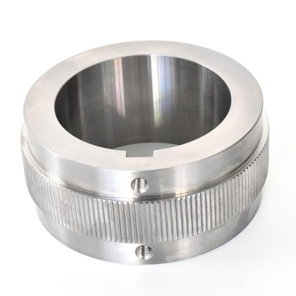 S45C Materialpräzisionsteile Bearbeitung