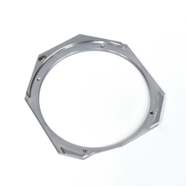 S45C材料高频热处理精密加工零件